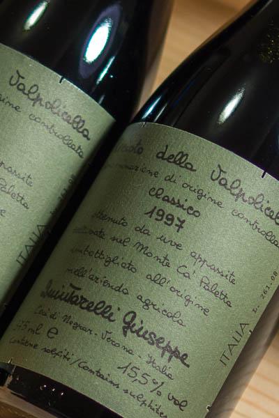 Recioto 1997 by Quintarelli