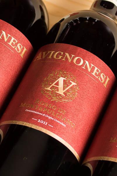 Avignonesi Rosso di Montepulciano 2011