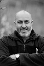 Sergio Germano of Ettore Germano, winemaker