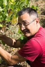 Arnaldo Rossi of Pane e Vino