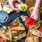 Pairing Italian wine with holiday dishes is easy and fun