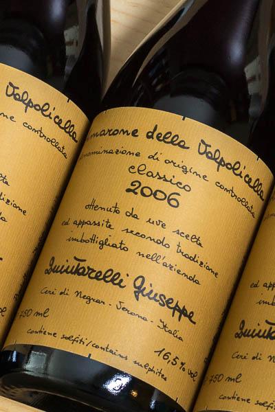 Quintarelli Amarone on dalluva.com